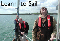 Take an RYA course on a classic